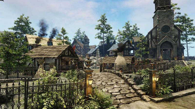 town 01 settlements new world wiki guide New World Closed Beta: How to Join, Details, Date and Time